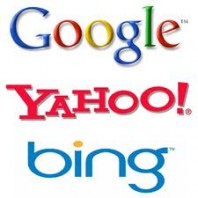 Bing / Yahoo – Long Tail Search Up