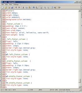 Notepad 2 Alternate Text Editor