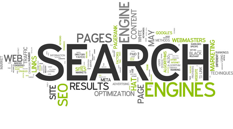 ELC SEO Internet Marketing - Web Design